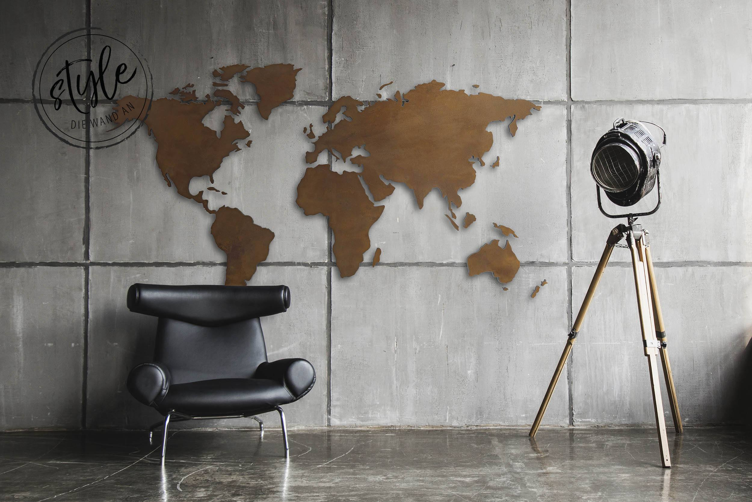 wall decor world map wall pictures choose wall pictures from different materials that match with your other office furniture and equipment our world map is every time a real unicum and of gumiabroncs Gallery