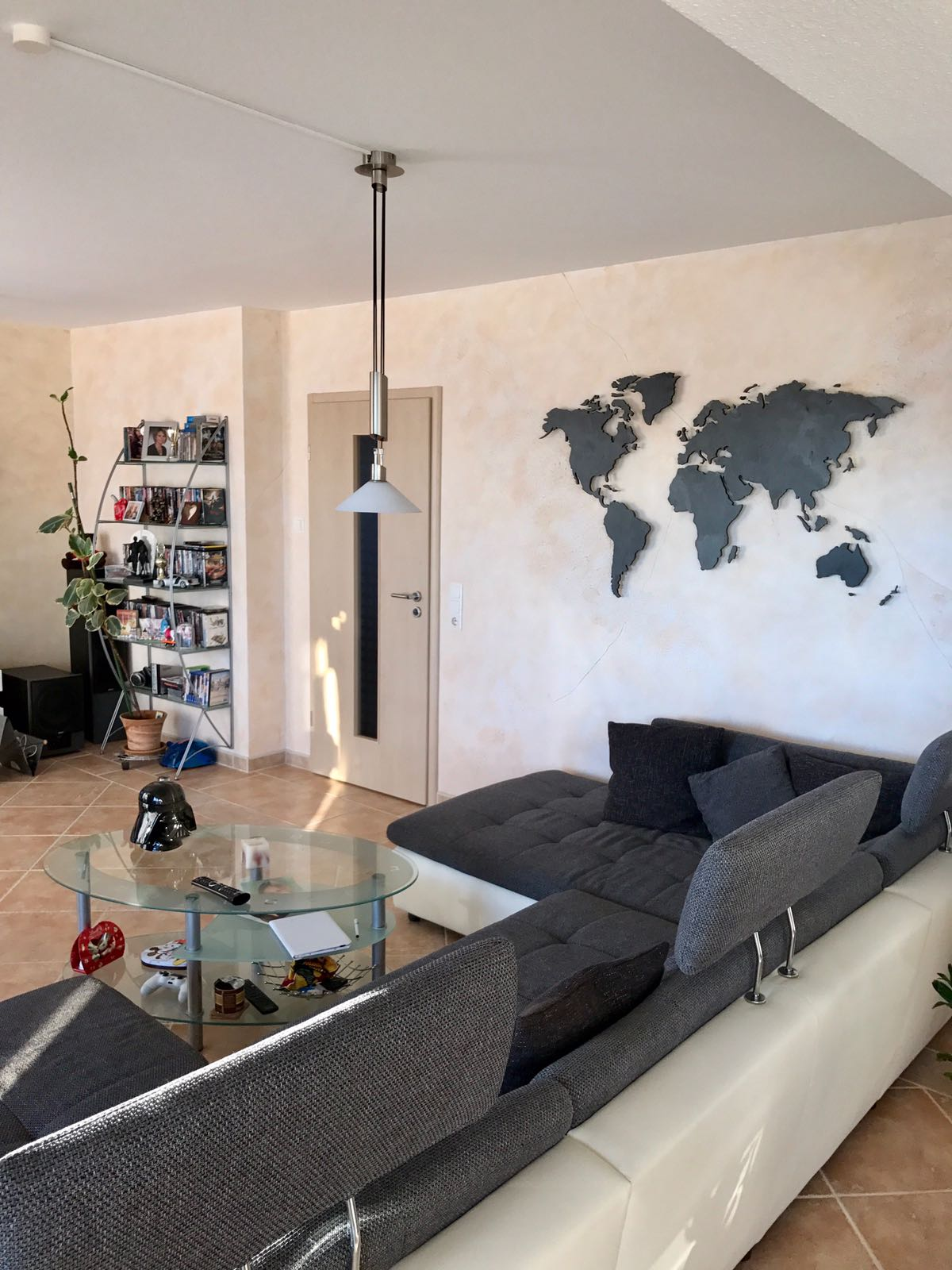 home decor living room of the world